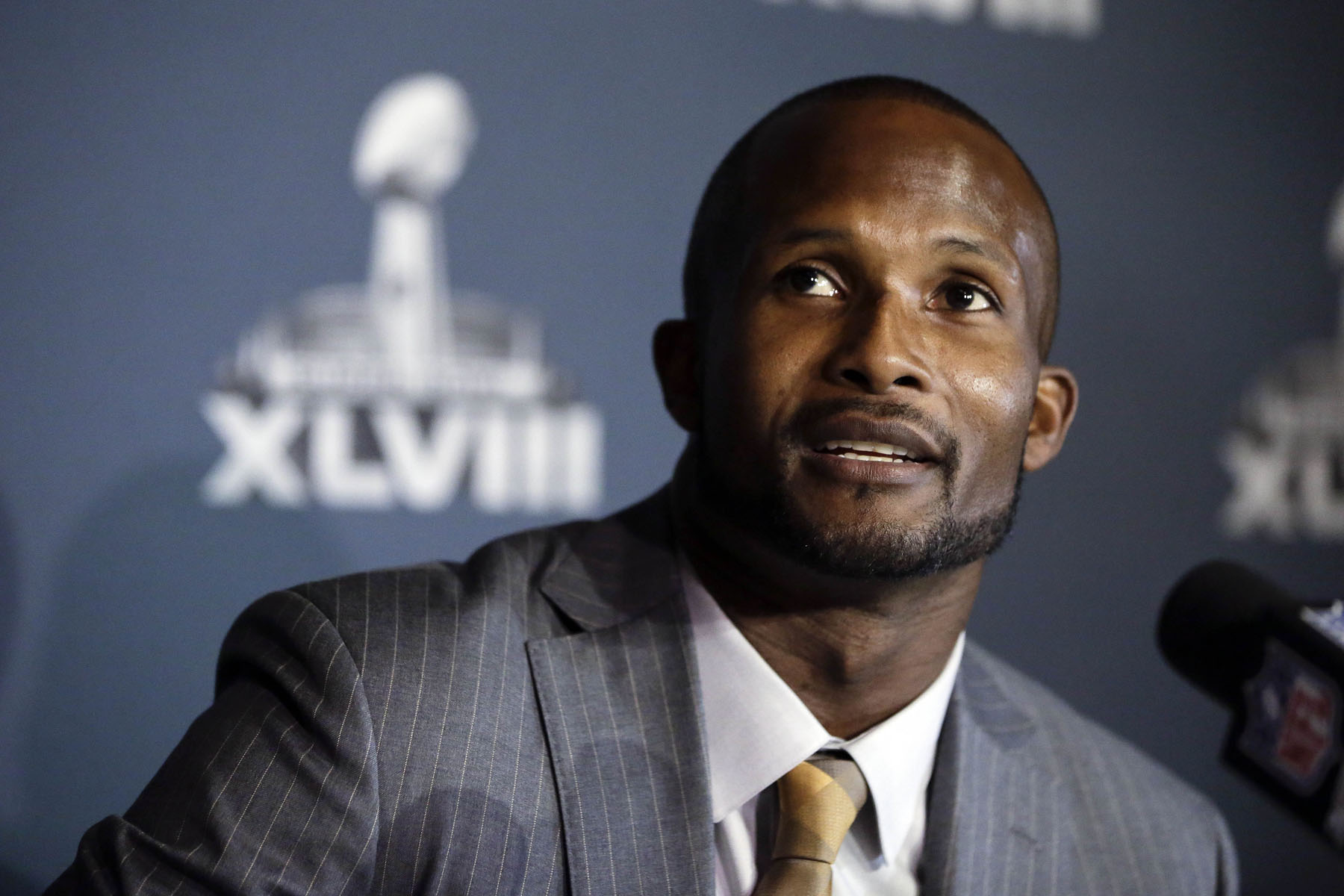 Champ Bailey Speaking Engagements | Athlete Promotions