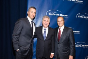 Andy Pettitte and Joe Torre Agent
