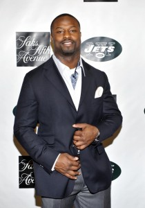Bart Scott Speaking Fee