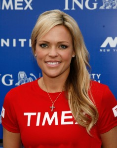 Jennie Finch Speaking Fee
