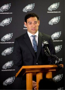 Mark Sanchez Speaking Fee
