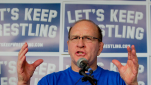 Dan Gable Speaking Fee