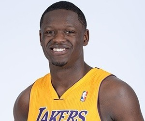 Julius Randle Agent