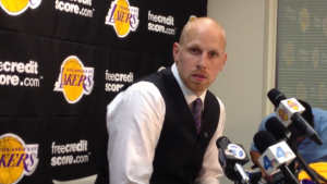 Chris Kaman Speaking Fee