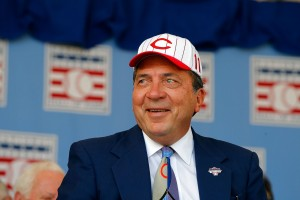 Johnny Bench Agent