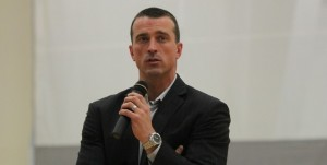 Chris Herren Speaking Engagement