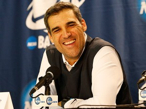 Jay Wright Speaking Fee
