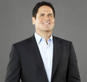 Mark Cuban Agent