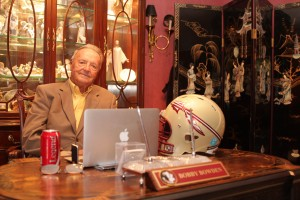 Bobby Bowden Booking Agent