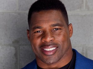 Herschel Walker Booking Agent