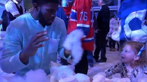 PK-subban-video-winter-wonderland