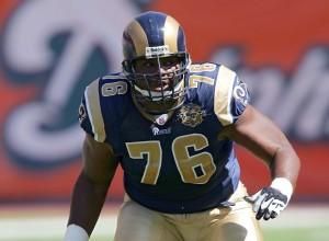 Orlando Pace Appearance Fee