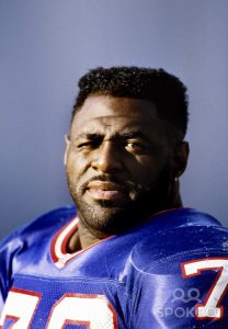 Leonard Marshall Speaking Fee
