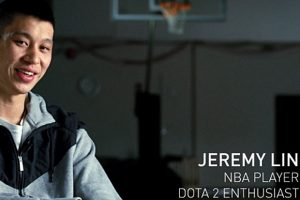 Jeremy Lin Booking Agent