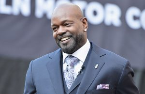 Emmitt Smith Booking Agent