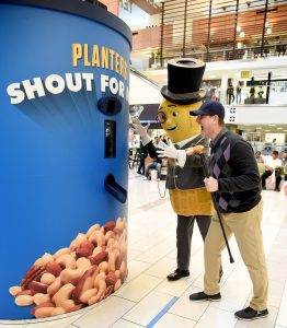 Planters 'Shout For Nuts' Featuring Jim Harbaugh