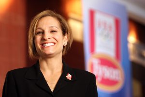 mary lou retton Speaking Fee