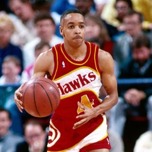 Spud Webb Speaking Fee