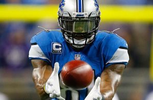 Calvin Johnson Transformers