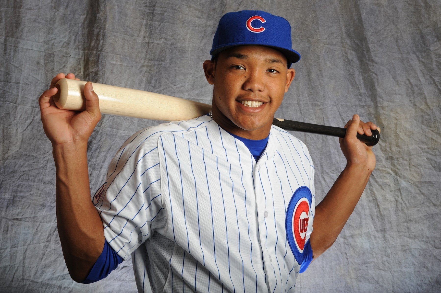 Addison Russell Agent
