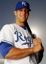 Alex Gordon Agent