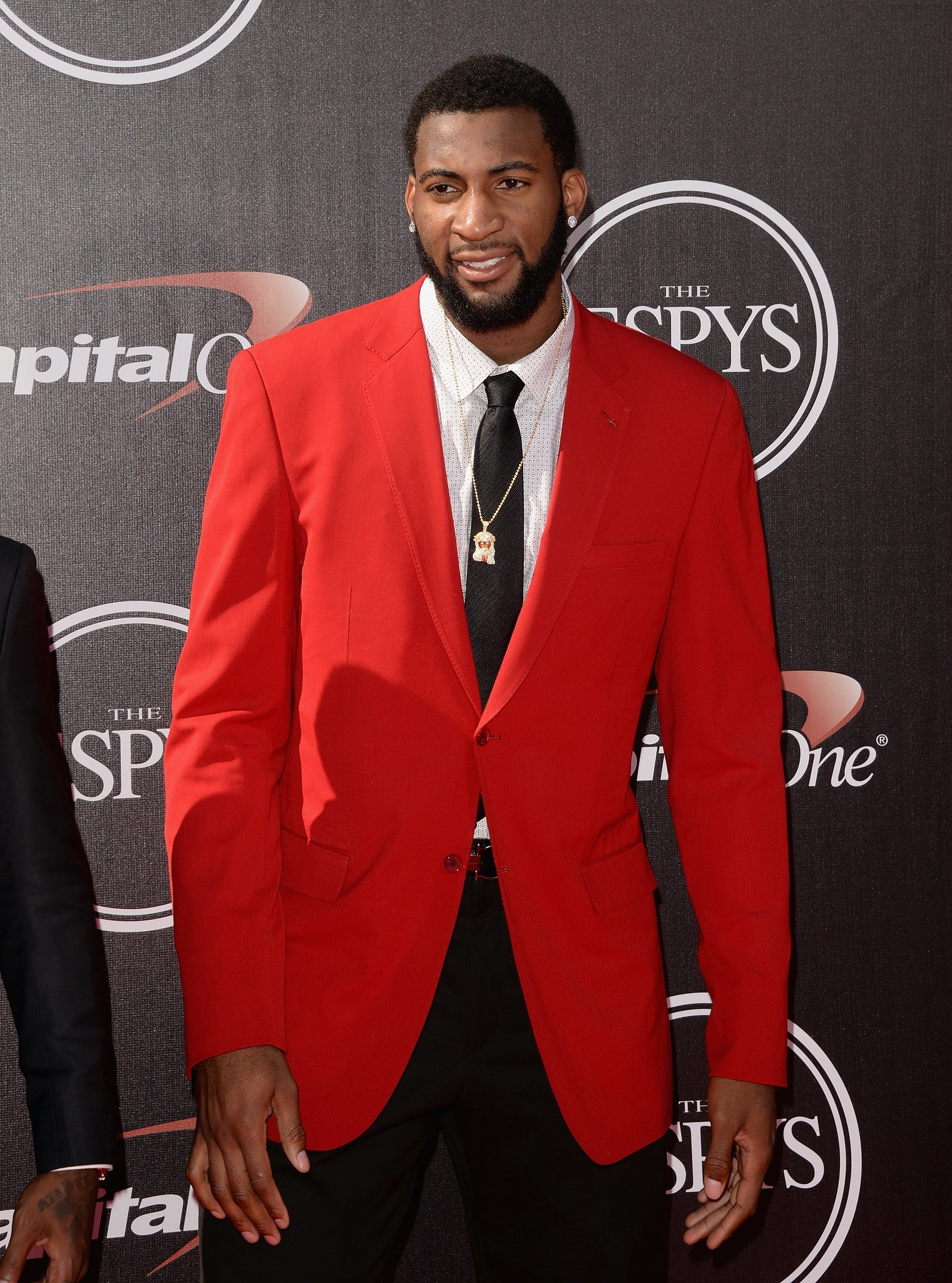 Andre Drummond Agent