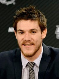 Andrew Shaw Agent