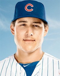 Anthony Rizzo Agent