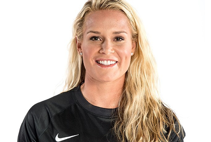 Ashlyn Harris Agent