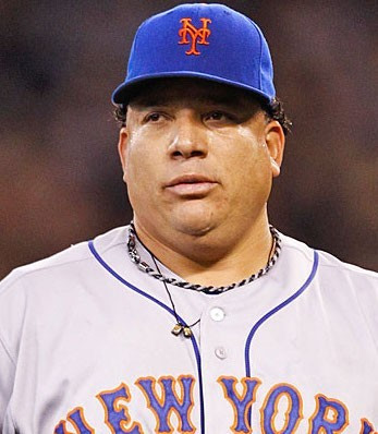 Bartolo Colon Agent