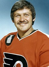 Bernie Parent Agent