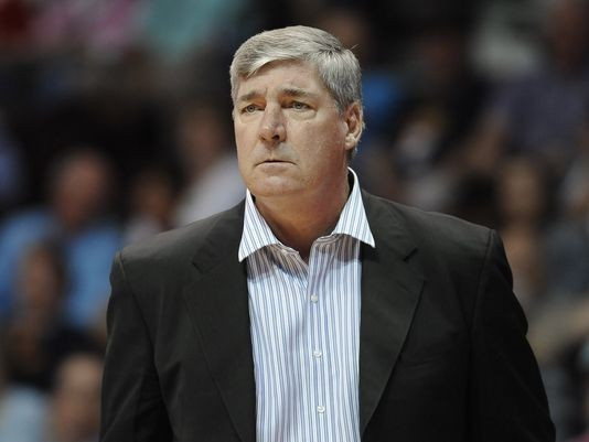 Bill Laimbeer Agent
