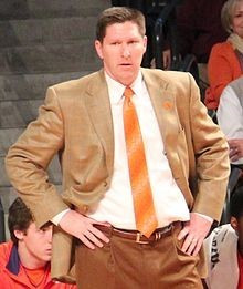 Brad Brownell Agent