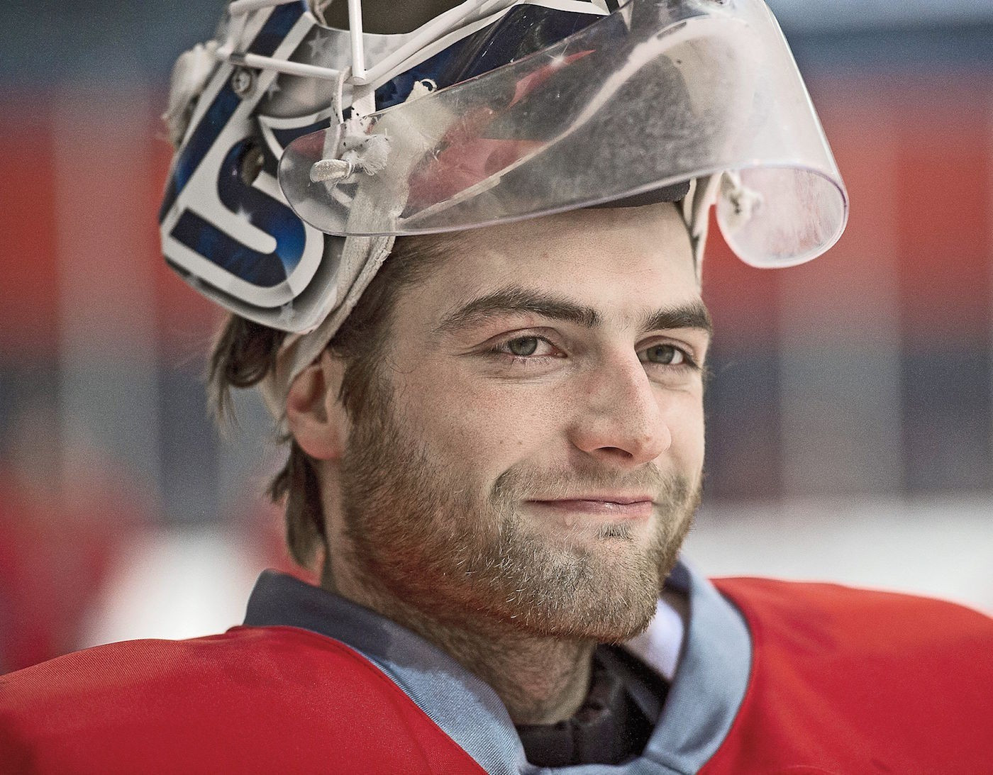 Braden Holtby Agent