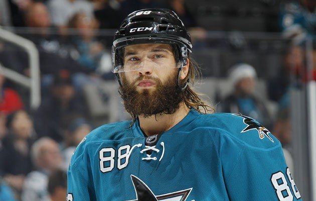 Brent Burns Agent
