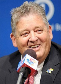 Charlie Weis Agent