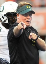 Chip Kelly Agent