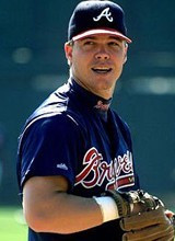 Chipper Jones Agent