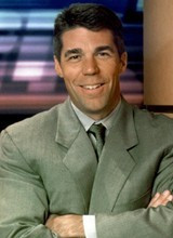 Chris Fowler Agent