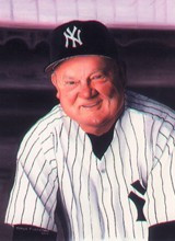 Don Zimmer Agent