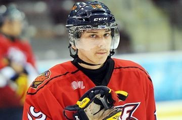 Dylan Strome Agent