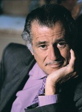 Frank Deford Agent