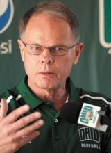 Frank Solich Agent