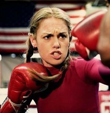 Heather Hardy Agent