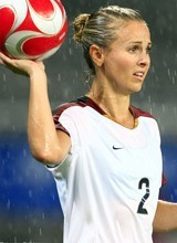 Heather Mitts Agent