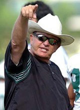Jerry Glanville Agent