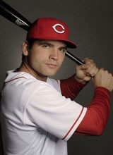 Joey Votto Agent