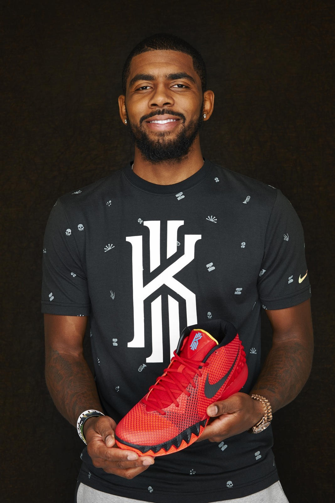 Kyrie Irving Agent