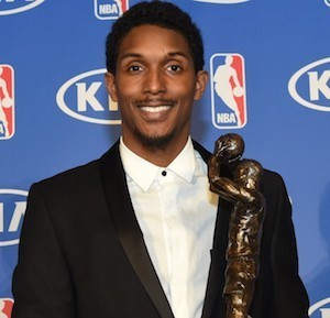 Lou Williams Agent