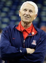 Lute Olson Agent